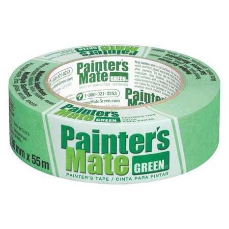 Masking Tape, Green, 36mm x 55m