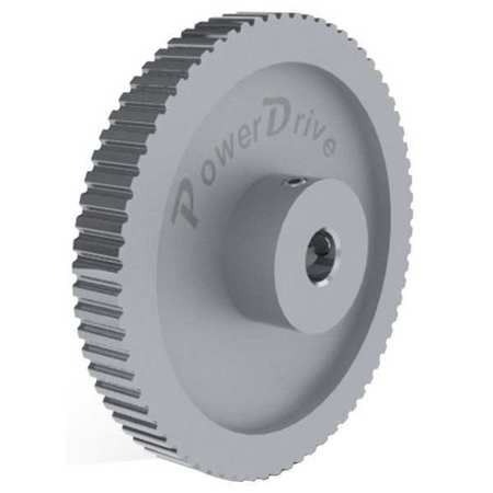 Gearbelt Pulley,  Synchronous Drive XL