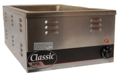 Countertop Warmer, 22 Qt