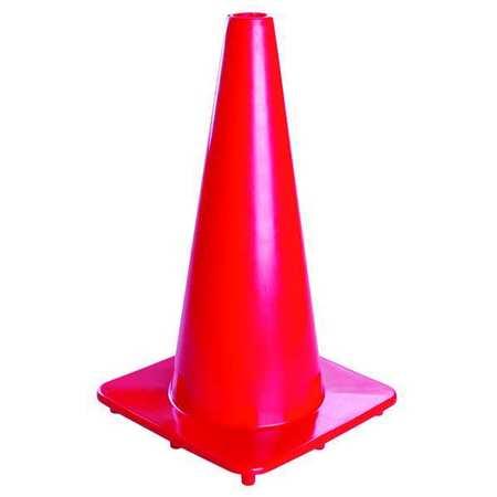 Traffic Cone, 18In, Orange