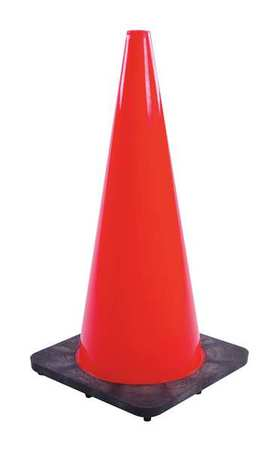 Traffic Cone, 28In, Orange