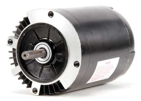 Motor, Split Ph, 1/4 HP, 1725, 115V, 56CZ, ODP