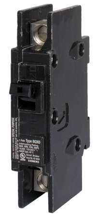 1P Standard Bolt On Circuit Breaker 55A 120/240VAC