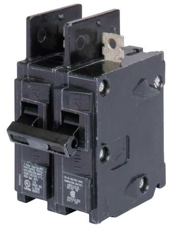 2P Standard Bolt On Circuit Breaker 45A 120/240VAC