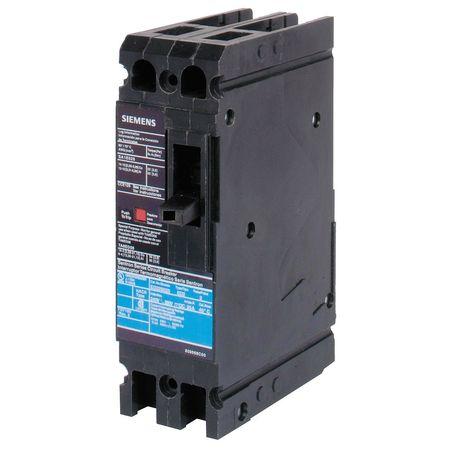 2P Standard Circuit Breaker 45A 240VAC