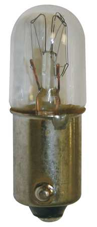 SIEMENS T3 1/4 Miniature Incandescent Light Bulb