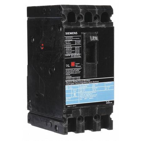 3P Standard Circuit Breaker 70A 240VAC