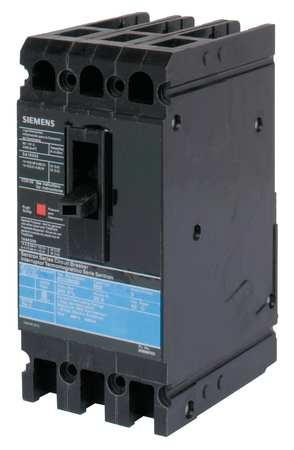 3P Standard Circuit Breaker 110A 480VAC