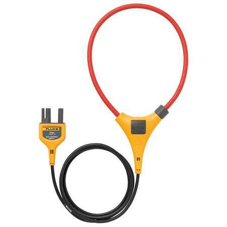 AC Flexible Current Probe, 2500A
