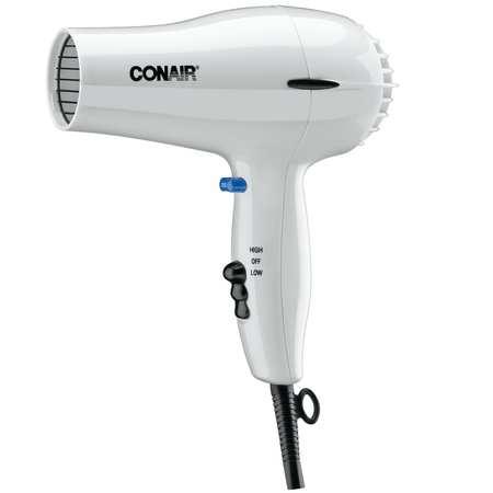 Hairdryer, Handheld, White, 1600 Watts
