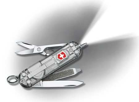 Multi-Tool Folding Knife, 7 Functions