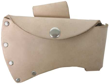 Axe Sheath, Leather, For 6GDP5