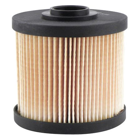 Fuel Filter, 3-11/16x3-23/32x3-11/16 In