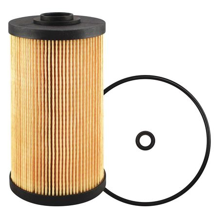 Fuel Filter, 6-13/32x3-23/32x6-13/32 In