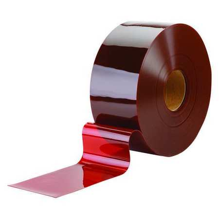 Flexible Bulk Roll, Smooth, 12in, Red Weld