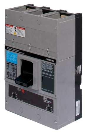 2P Standard Circuit Breaker 350A 240VAC
