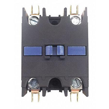 24VAC Non-Reversing Definite Purpose Contactor 2P 63A
