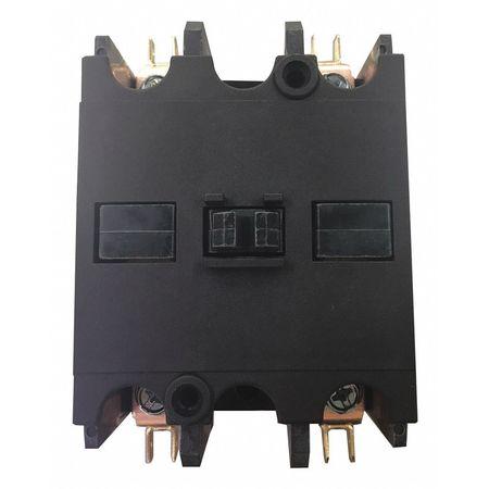 208/240VAC Non-Reversing Definite Purpose Contactor 2P 75A
