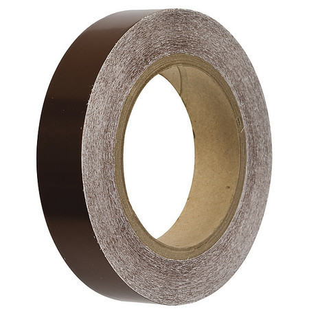 Banding Tape, Brown, 1 In. W, 90 ft. L