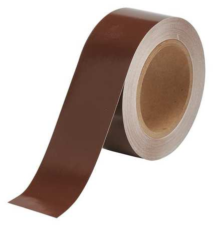 Banding Tape, Brown, 2 In. W, 90 ft. L