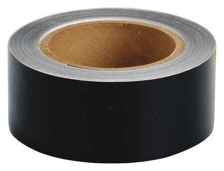 Banding Tape, Black, 2 In. W, 90 ft. L