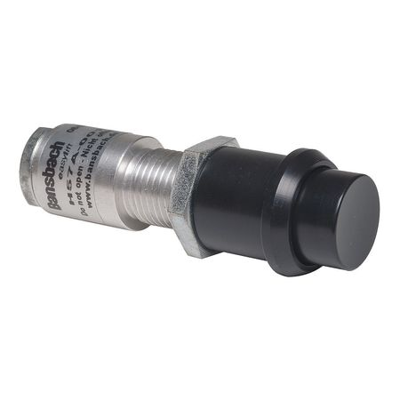 Direct Release Hydraulic Button