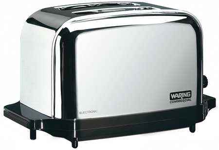 2-Slice Light Duty Toaster