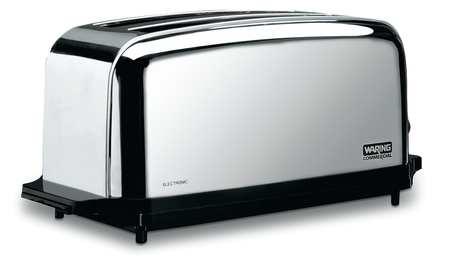 4-Slice Light Duty Toaster