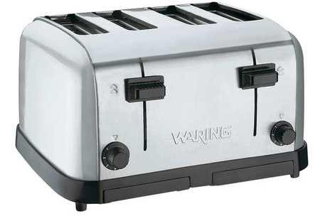 4-Slice Medium Duty Toaster