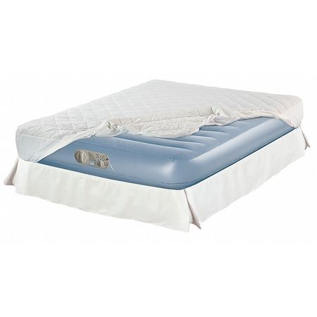Air Mattress,  Queen,  18 In.