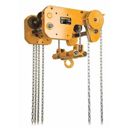 Hoist/Trolley, ANSI/ASME B30.16