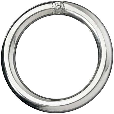 Welded Ring, 1980 lb.WLL