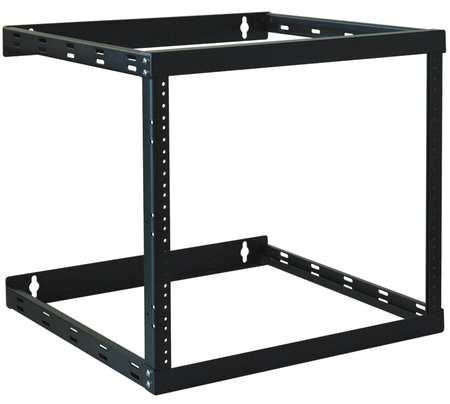 Open Frame Cabinet