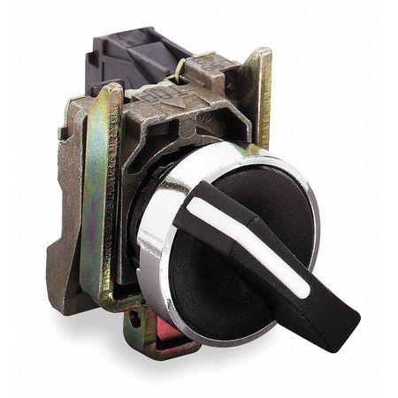 Non-Illum Selectr Swtch, 22mm, 2 Pos, Lever