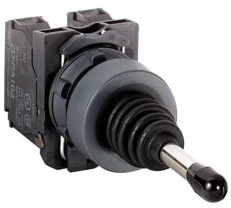 Joystick Operator, 22mm, 2 Dir, Maintained