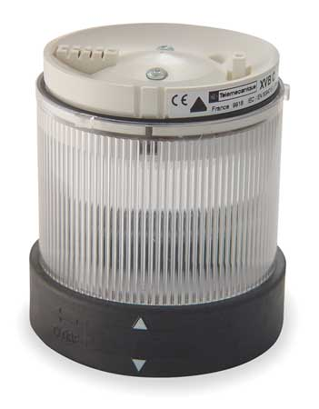 Tower Light Module Steady, 240V, 70mm, Clr