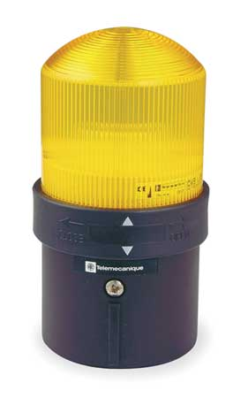 Tower Light, Steady, 10W, Yellow