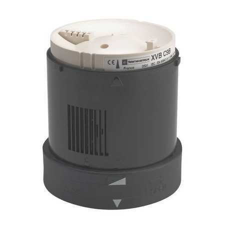 Tower Light Sounder Tier, 70mm, 120-240VAC