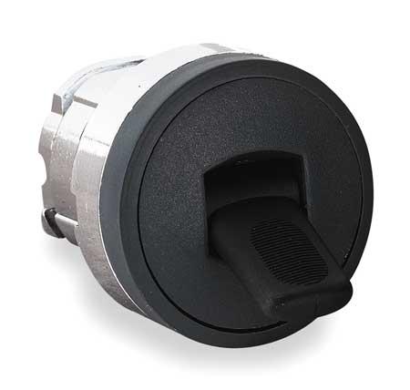 Toggel Switch Operator, 22mm, Black