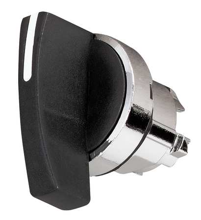 Non-Illum Selectr Swtch, 22mm, 2 Pos, E Lvr