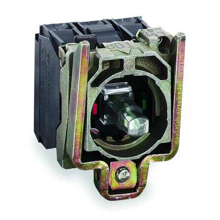 Lamp Module and Contact Block, 22mm, 2NO