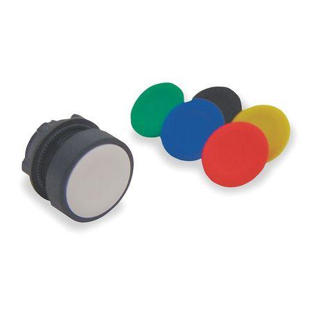 Non-Illum Push Button Operator, Universal