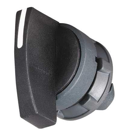Non-Illum Selectr Swtch, 22mm, 3 Pos, E Lvr