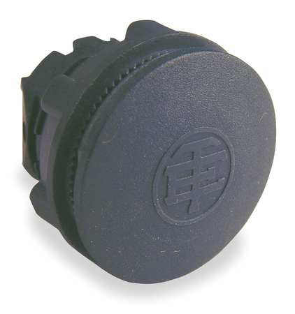 Blanking Plug, F/Nonmetallic Enclosures