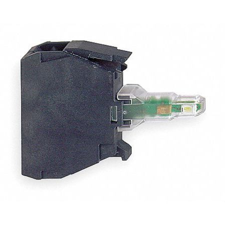 Lamp Module, 22mm, 24VAC/DC, Green, LED