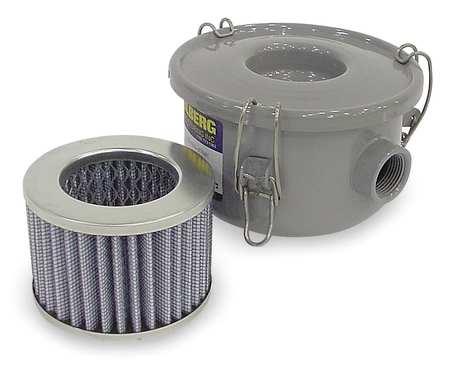 Filter, Vacuum, 3/4 In