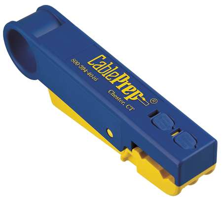 Cable Stripper, 7-1/2 In
