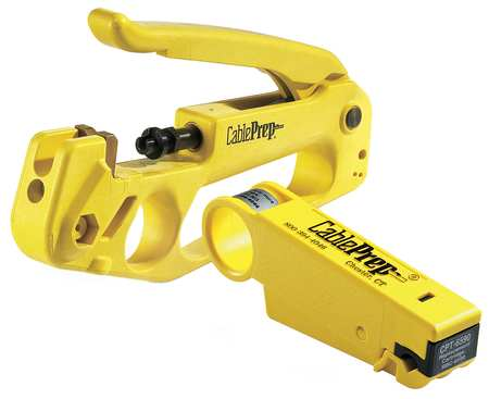 Cable Stripper, 5 and 6-3/4 In