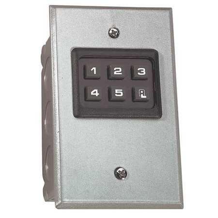 Emergency Exit Door Alarms