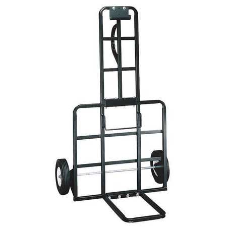 Mobile Eyewash Cart, Black